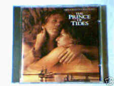 COLONNA SONORA The prince of tides cd BARBRA STREISAND