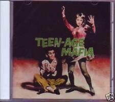 V.A. - TEEN-AGE MAFIA - Buffalo Bop 55079 50s Rock CD