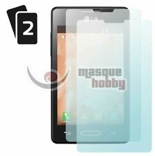 Protector Pantalla x2 Screen Protector LG Optimus Black P970 NEW