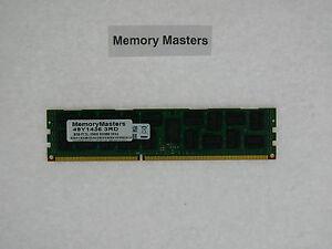 49Y1436 8GB DDR3 1333MHz Mémoire Système IBM x3400