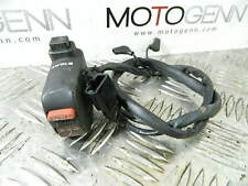 Honda MC22 CBR 250 92 right hand controls switch block start kill