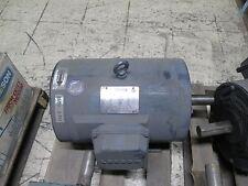 Leeson C256T17DB9B AC Motor G151541.60 20HP 1765RPM FR:256T ENCL:ODP Used