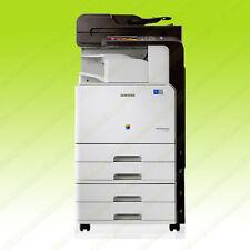 Samsung MultiXpress C9301NA Copier Printer Scan Color 30PPM Tabloid USB Duplex