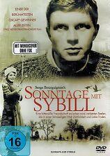 DVD NEU/OVP - Sonntage mit Sybill - Hardy Krüger & Nicole Courcel