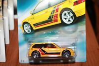 HONDA CIVIC-EF - 1990 - HOT WHEELS - SERIE HONDA - SCALA 1/55