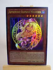 ~PROXY~ Orica Custom Apprentice Illusion Magician Ultra Rare Alternate Art #2
