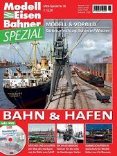 MEB especial 18-Bahn & puerto con DVD-con DVD