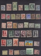 stamps  Netherland 25 see 3 scans