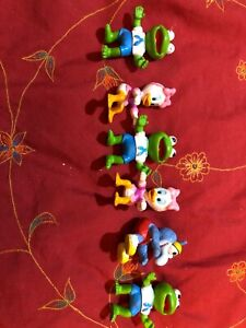 Figures - vintage muppet babies