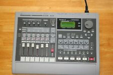 Roland VS-840EX 8 Track Digital Studio Workstation [please read description]