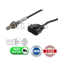 FOR VOLKSWAGEN SHARAN 2.8 VR6 1995-98 4 WIRE FRONT LAMBDA OXYGEN SENSOR EXHAUST