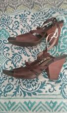 women's  kenneth cole shoes size 8 1/2