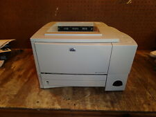 HP laserjet 2200d Laser Printer *REFURBISHED*  warranty