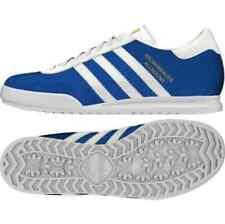 ADIDAS Originals Beckenbauer Allround Zapatillas Azul/Blanco Hombre Ru Tallas