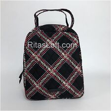 NWT Vera Bradley insulated LUNCH BAG - LUNCH BUNCH BAG - LUNCH BOX SACK