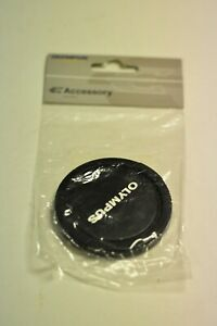 Olympus 67mm pinch on front lens cap. LC-67 #16303. New.