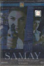 Samay - sushmita Sen , Shushant Singh  [Dvd] 1st Edition
