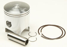 Wiseco 236M05700 Piston Kit for Yamaha YT125, DT125, IT125, MX125 - 57.00mm