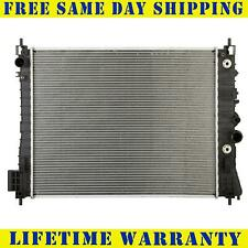 Radiator For 2013-2018 Buick Encore Chevy Trax 1.4L 4CYL 1.8L Fast Free Shipping