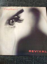 Eurythmics - Revival - UK 12 Inch Single 1989 DAT17