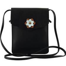 Fashion Women Leather Handbag Cross Body Shoulder Messenger Bag NEW