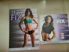 21 Day Fix Workout Series
