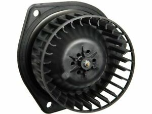 For 1994-1996 Cadillac Commercial Chassis Blower Motor VDO 16656RZ 1995