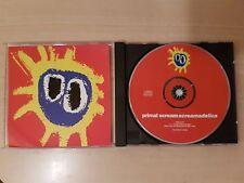 Screamadelica - Primal Scream (Album) [CD]
