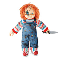 "Childs Play - 24"" Chucky Doll w/ Knife - Halloween Movie Toy Decoration NEW"
