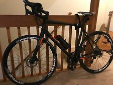 Giant Contend SL Disc 1 -l 2017 MODEL - LIGHTLY USED