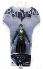 DC Batman Arkham Origins The Joker Action Figure