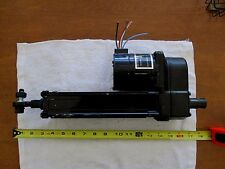 Warner/ Trane Heavy Duty Linear Actuator M: BP9110-B6506-CRWTN