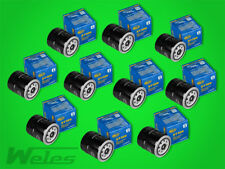 10 x ST309 Kraftstofffilter Dieselfilter MERCEDES W201 190 D W202 W210 W124 Vito