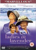 Ladies in Lavender  DVD  Judi dench