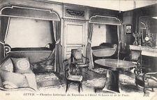 AUTUN 153 chambre historique de Napoléon à l'hôtel saint-louis et de la poste
