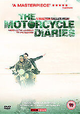 The Motorcycle Diaries ,(DVD)