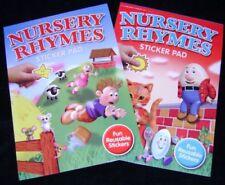 Livres comptines anglais pour la jeunesse