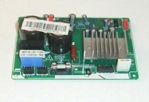 Samsung Refrigerator: Inverter Power Control Board #DA92-00111B (P2096)