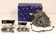 LAND Rover, Jaguar, Citroen & Peugeot 2.7 TDV6 pompa dell'olio e i cuscinetti albero motore