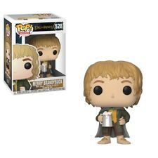 Merry Brandybuck POP Vinyl Figure #528 Funko The Lord Of The Rings New!