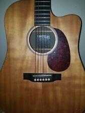 Martin DCX1E Acoustic Electric Cutaway Guitar