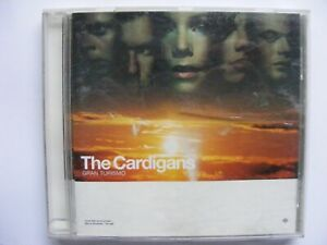 The Cardigans : Gran Turismo CD (1998) PRE0OWNED FREE UK POST PRICED TO CLEAR