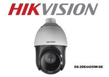 HIKVISION DS-2DE4425IW-DE PTZ 4.8-120mm LENS 25 x ZOOM 100m IR 3YR WARRANTY