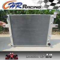 Aluminum Alloy Radiator JEEP GRAND CHEROKEE 4.7I 4.7 V8 1999 2000 99 00 AT/MT