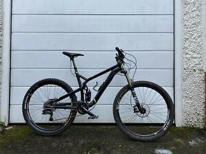 cannondale jekyll mountain bike