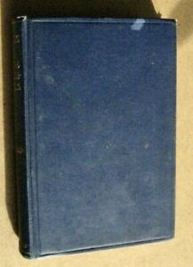 Andrew McQueen  Echoes of Old Clyde Paddle Steamers  Illus 1st ed 1924