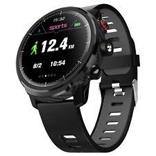 Smartwatch Originale Noziroh Sport IP68 Full Touch Per Samsung iPhone Huawei iOS