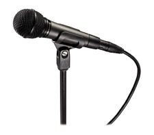 Audio-Technica ATM410 Handheld Cardioid Dynamic Microphone
