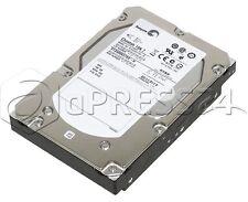 "NEW HARD DRIVE SEAGATE ST3300657SS-H 6Gbps SAS 146GB 15K 3.5"""
