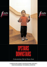 New DVD** UPSTAIRS DOWNSTAIRS (Family Foibles)